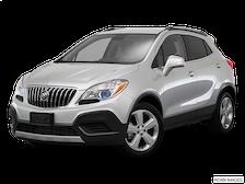 2015 Buick Encore Review
