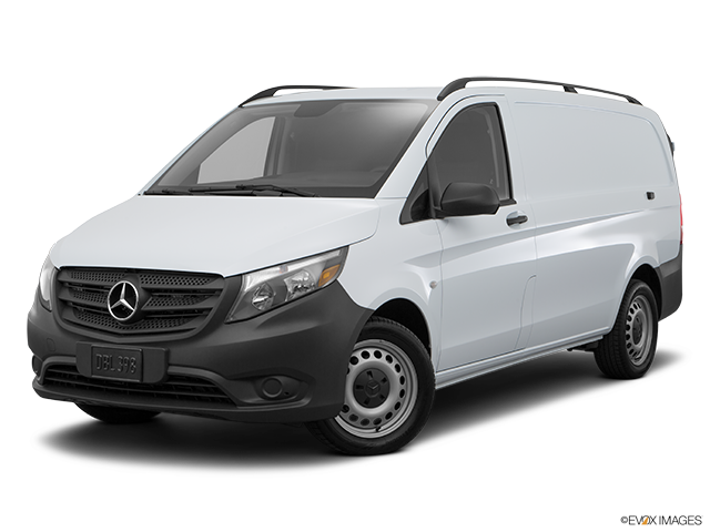 Mercedes-Benz Metris Reviews