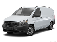 Mercedes-Benz Metris Reviews