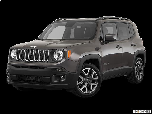 Jeep Renegade Reviews