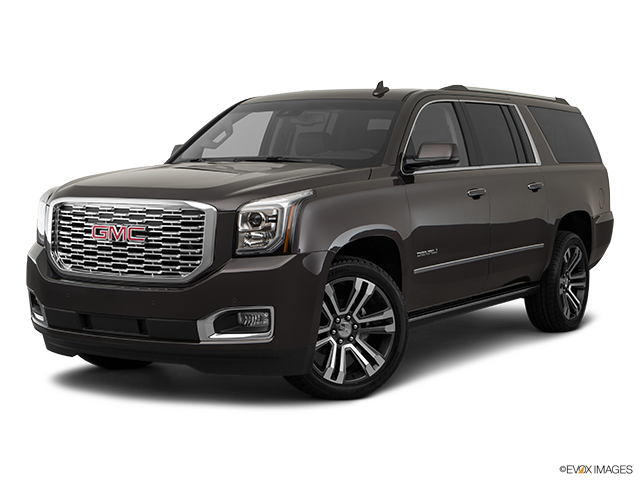 2018 GMC Yukon XL Review