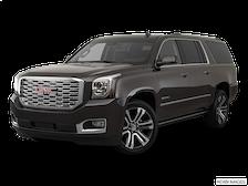 2018 GMC Yukon XL Review