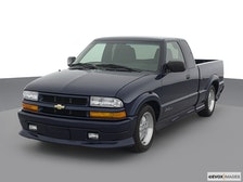 2002 Chevrolet S-10 Review