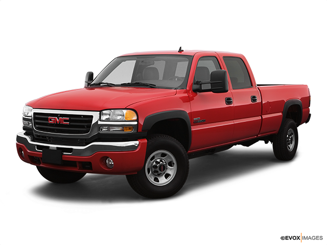 GMC Sierra 3500 Reviews