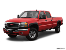 2007 GMC Sierra 3500 Review
