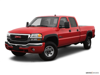 2007 GMC Sierra 3500 Classic photo