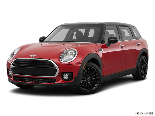 2018 MINI Cooper Clubman Review