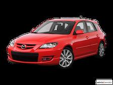 2007 Mazda MAZDASPEED3 Review