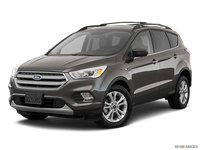 Ford Escape Reviews