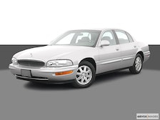 Buick Park Avenue Reviews