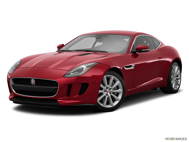 2015 Jaguar F-TYPE photo