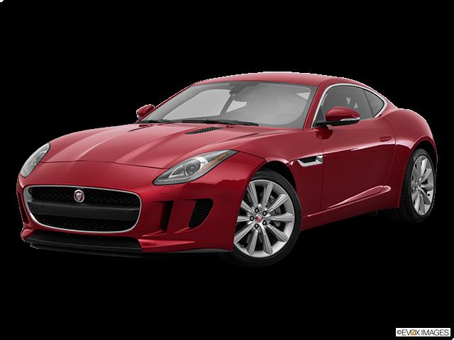 2015 Jaguar F-TYPE Review