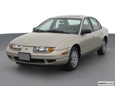 2001 Saturn S-Series Review