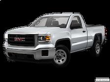 2014 GMC Sierra 1500 Review
