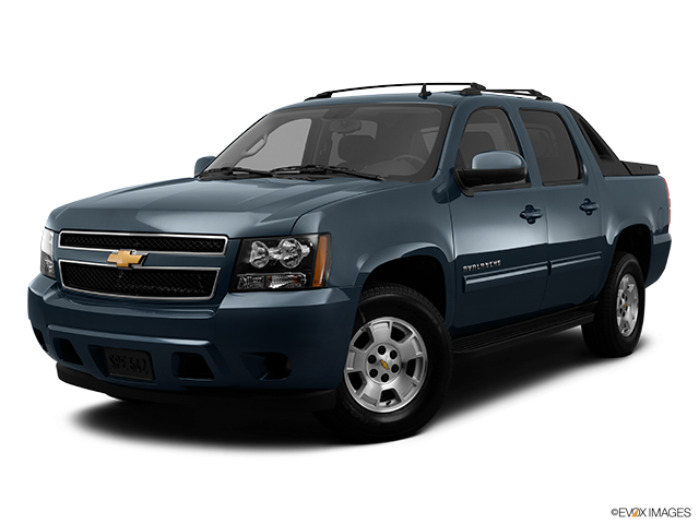 2012 Chevrolet Avalanche Review