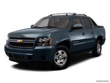 2012 Chevrolet Avalanche 1500 Review