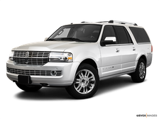 2010 Lincoln Navigator L Review