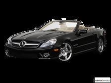 2009 Mercedes-Benz SL-Class Review
