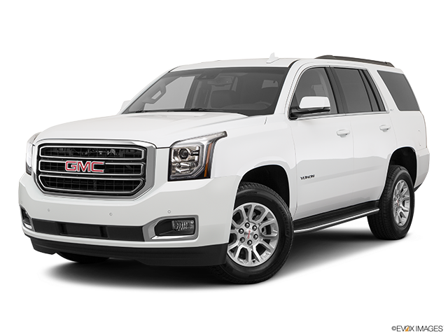 GMC Yukon Reviews