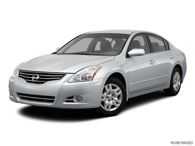 2012 Nissan Altima Review