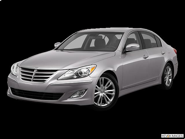 2012 Hyundai Genesis Review