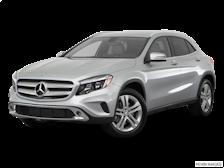 2017 Mercedes-Benz GLA Review