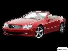 2006 Mercedes-Benz SL-Class Review