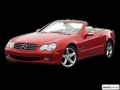 2006 Mercedes-Benz SL-Class photo