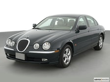 2001 Jaguar S-Type Review