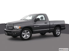 2005 Dodge Ram 1500 Review
