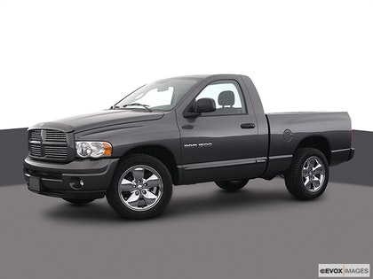 2005 Dodge Ram 1500 Review | CARFAX Vehicle Research