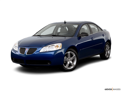 2007 Pontiac G6 Review Carfax Vehicle Research