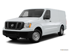 2015 Nissan NV Review