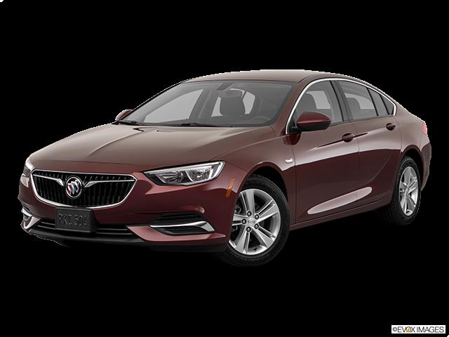 Buick Regal Reviews