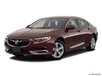 Buick Regal Reviews