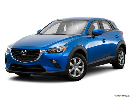 Mazda Cx 3 >> 2016 Mazda Cx 3 Review Carfax Vehicle Research