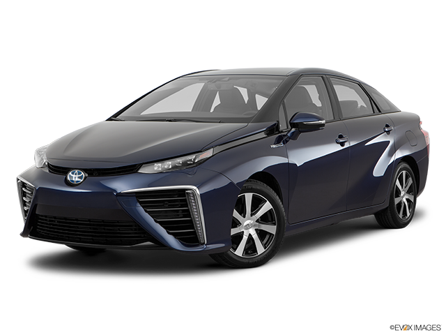 Toyota Mirai Reviews