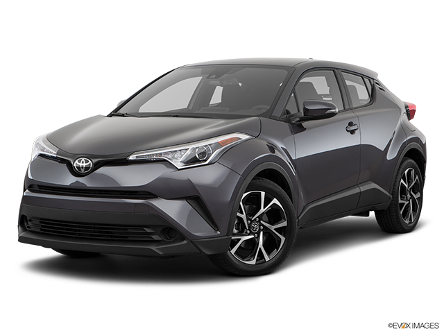 Toyota C-HR Reviews