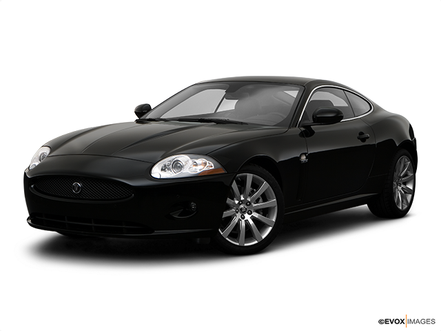 2009 Jaguar XK Review