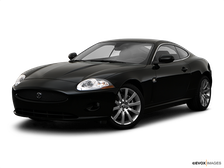 2009 Jaguar XK Review