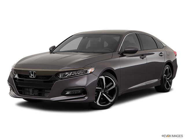 Honda Accord Reviews