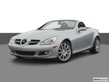 2005 Mercedes-Benz SLK Review