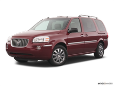 2006 Buick Terraza Review