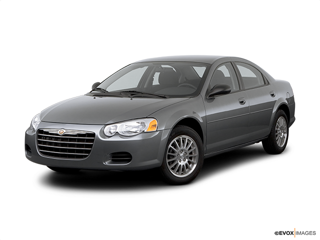 2006 Chrysler Sebring Review