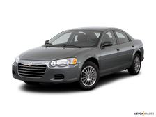 2006 Chrysler Sebring Review