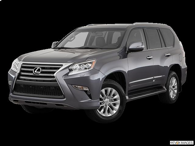 Lexus GX Reviews