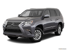 Lexus GX Reviews