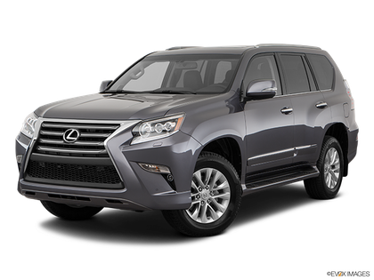 2019 Lexus GX 460 photo