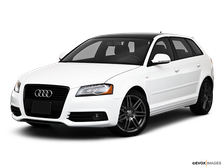 2010 Audi A3 Review