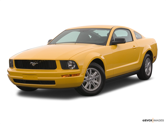 2006 Ford Mustang Review